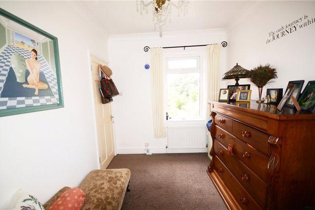 Bedroom Two of Badshot Lea Road, Badshot Lea, Farnham GU9