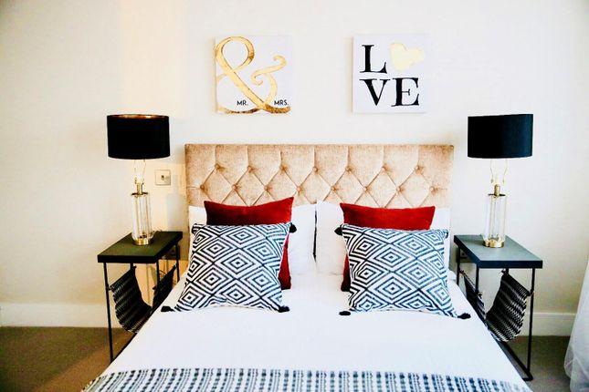 Berkeley House Bedroom 1-1