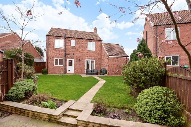 Homes For Sale Easingwold