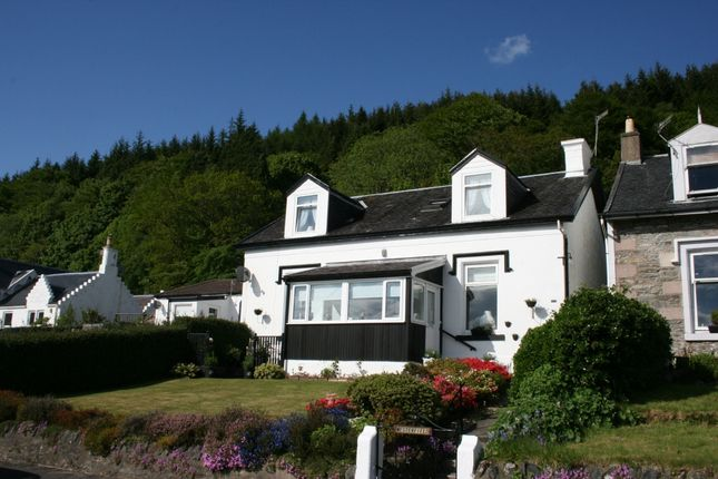 Thumbnail Property for sale in Westerfield Shore Rd, Kilmun