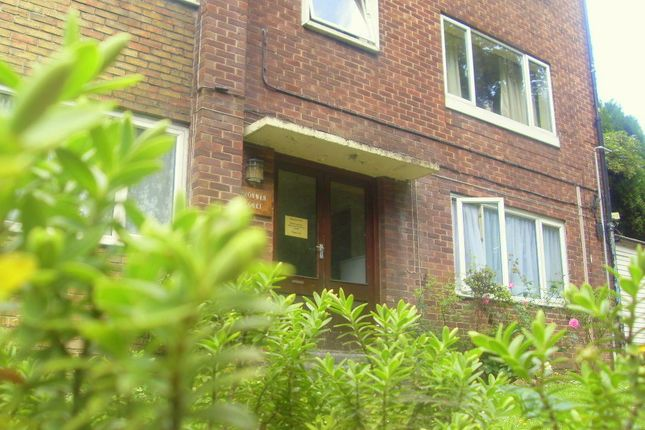 Thumbnail Flat for sale in Wrights Hill, Southampton
