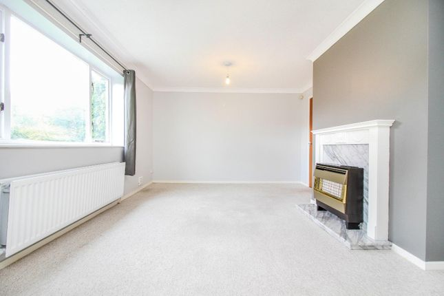 ,Living Room of Drummond Terrace, North Shields NE30