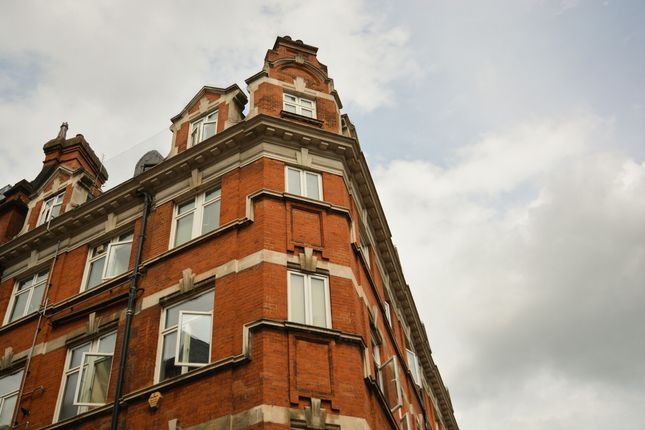 Thumbnail Flat for sale in Rupert Street, London