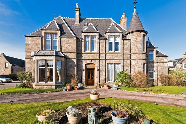Thumbnail Detached house for sale in Wellington Road, Nairn, Highland