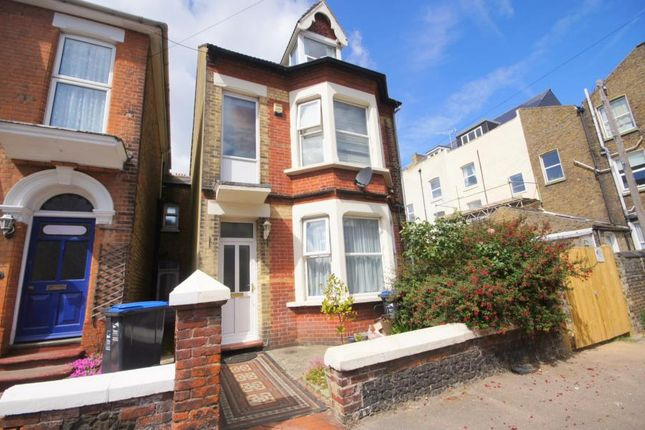 Thumbnail Terraced house to rent in Garfield Road, Margate