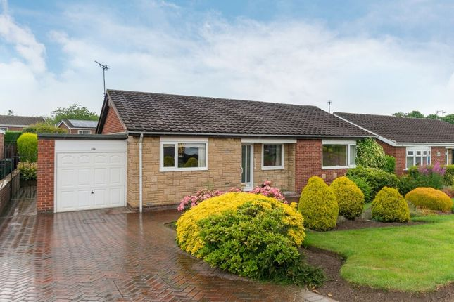 Thumbnail Bungalow for sale in Magenta Crescent, Newcastle Upon Tyne