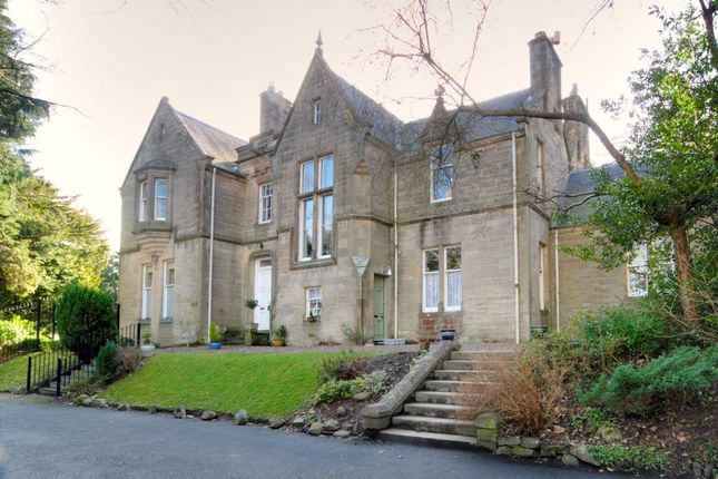 Thumbnail Property for sale in Oatland House, Parsonage Road, Galashiels