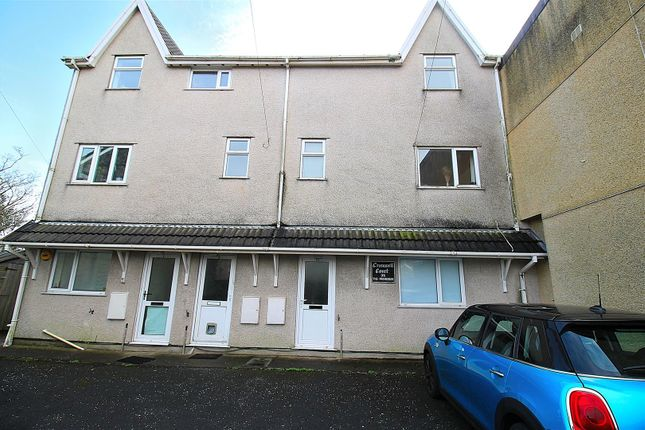 3 bed terraced house for sale in The Promenade, Mount Pleasant, Swansea SA1