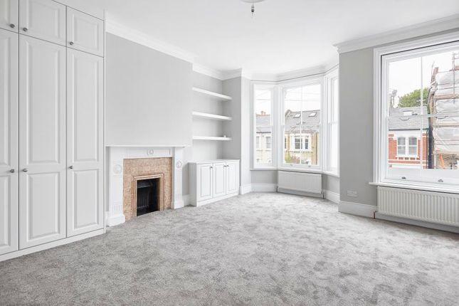Thumbnail Property to rent in Endlesham Road, Balham