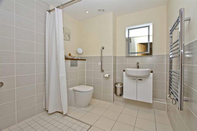 Bathroom of Lysander House, Josiah Drive, Ickenham UB10