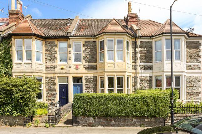 Thumbnail Property for sale in Nevil Road, Bishopston, Bristol