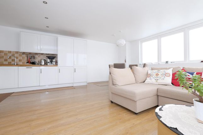Thumbnail End terrace house for sale in Chandos Road, London