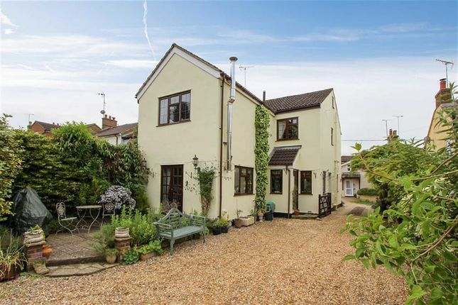 Thumbnail Detached house for sale in Thomas Street, Heath And Reach, Leighton Buzzard
