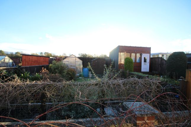 External of Eldon Bank, Eldon, Bishop Auckland, County Durham DL14
