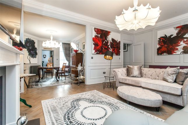 Thumbnail Terraced house for sale in Great Ormond Street, Bloomsbury