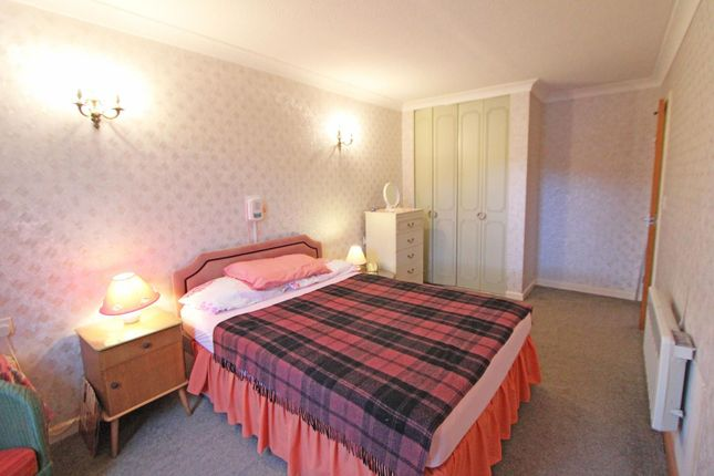 Main-Bedroom of Gogoside Road, Largs KA30