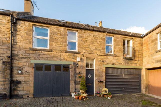 Thumbnail Mews house for sale in Magdala Mews, Edinburgh, Midlothian
