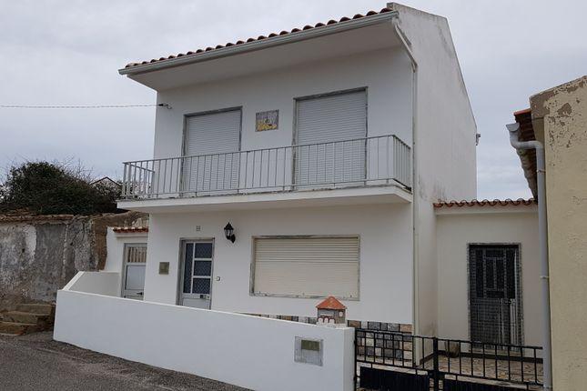 Thumbnail Villa for sale in Rua Da Fundação, Ferrel, Peniche, Leiria, Central Portugal