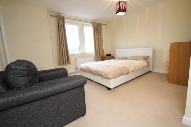 Bedroom of Eagles View, Livingston, West Lothian EH54
