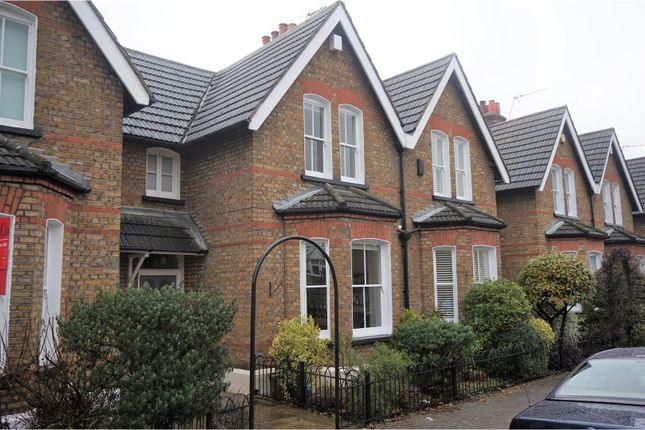Thumbnail Property for sale in Thurstan Road, Raynes Park