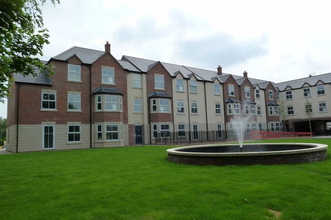 Thumbnail Flat to rent in Copthorne Road, Shrewsbury, Shrewsbury