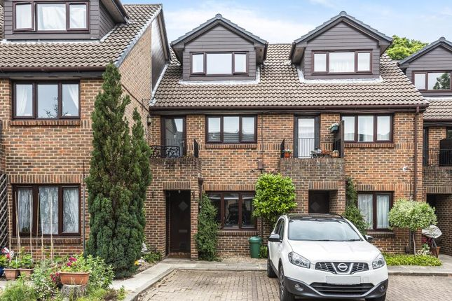 Thumbnail Flat to rent in Benwell Court, Sunbury On Thames