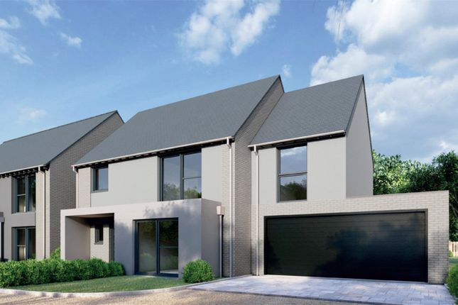Thumbnail Detached house for sale in Epsom House, The Ridings, Bullockspit Lane, Southmoor, Oxfordshire