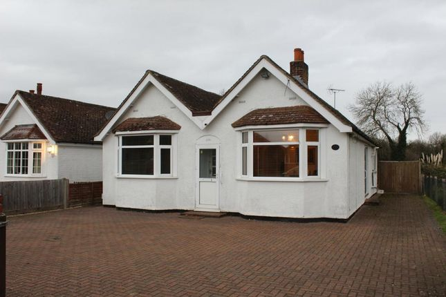 3 bed bungalow for sale in Poyle Road, Tongham