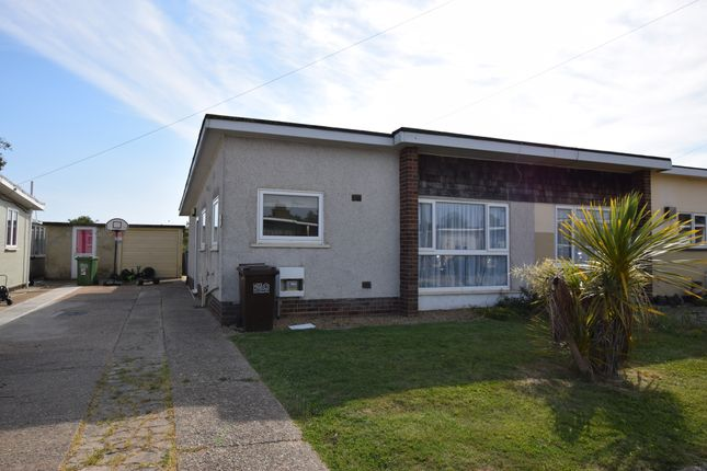Bungalow for sale in Arundel Close, Pevensey Bay