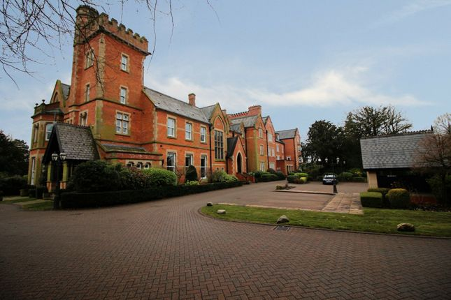 Thumbnail Flat for sale in Singleton Hall, Singleton, Lancashire