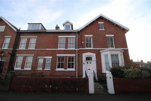 Thumbnail Semi-detached house for sale in Victoria Road, Fulwood, Preston