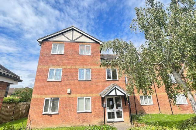 1 bed flat to rent in Foxglove Way, Hackbridge, Surrey SM6