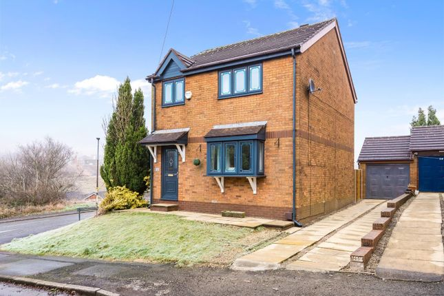 3 bed detached house for sale in Cranberry Lane, Darwen BB3
