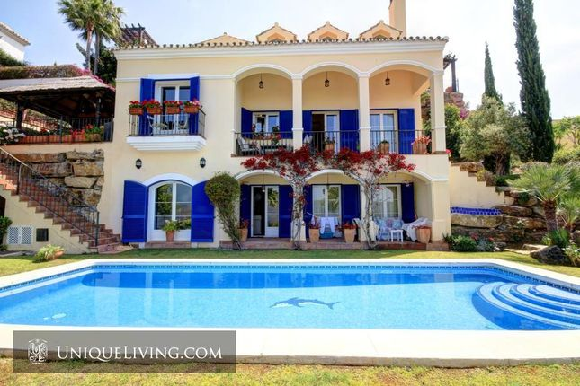 4 bed villa for sale in Sierra Blanca, Marbella, Costa Del Sol