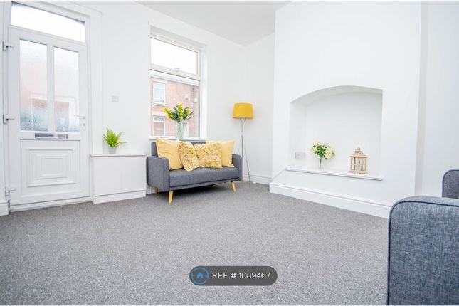 Thumbnail Terraced house to rent in Livesey Branch Road, Blackburn