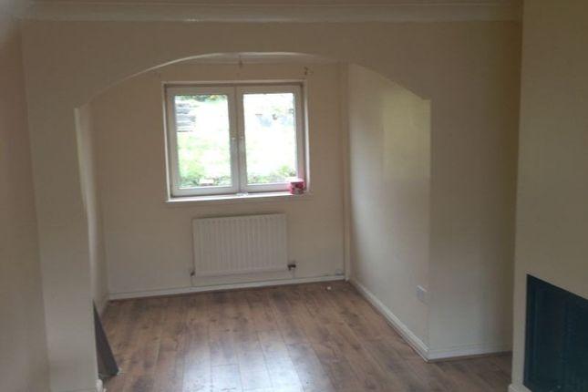 Thumbnail Terraced house to rent in Drumpark Street, Coatbridge