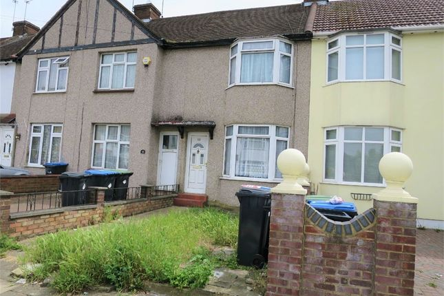 Thumbnail Terraced house for sale in The Sunny Road, Enfield, Greater London
