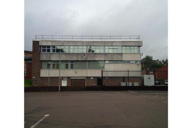 Thumbnail Land for sale in Pontypridd Court, Union Street, Pontypridd, Rhondda Cynon Taff, UK