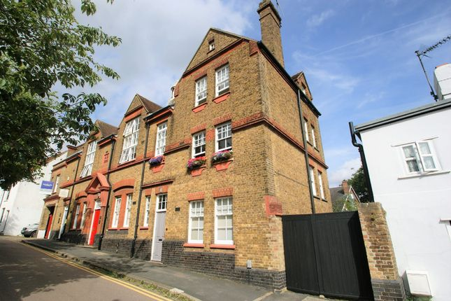 Thumbnail Town house for sale in Church Street, Bishop's Stortford