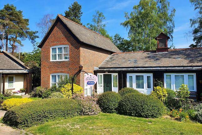 Thumbnail Semi-detached house for sale in Mytchett Heath, Mytchett