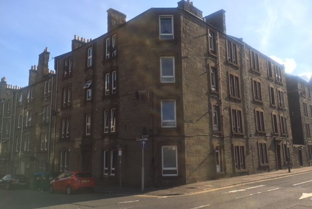 Thumbnail Flat to rent in Brown Constable Street, Dundee