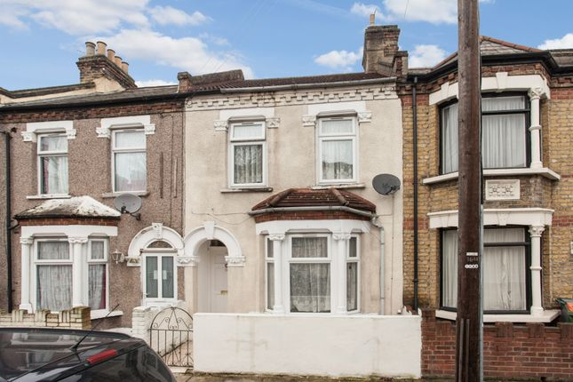 Thumbnail Terraced house for sale in Khartoum Road, London