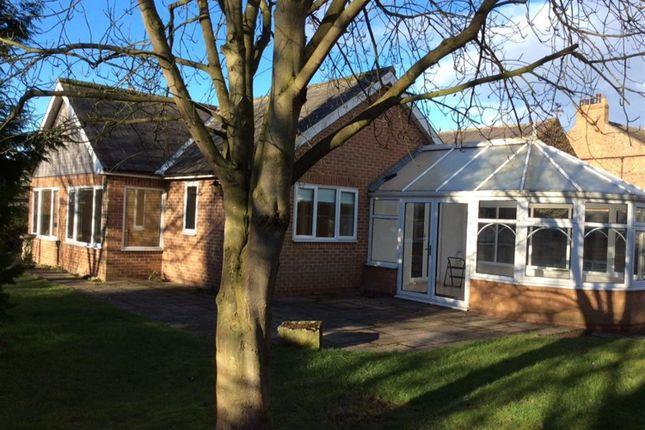 Thumbnail Bungalow to rent in South Kilvington, Thirsk