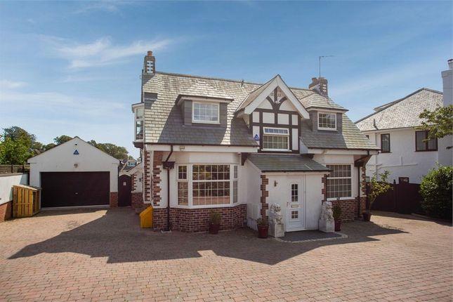 Thumbnail Detached house for sale in Venn Way, Plymouth, Devon