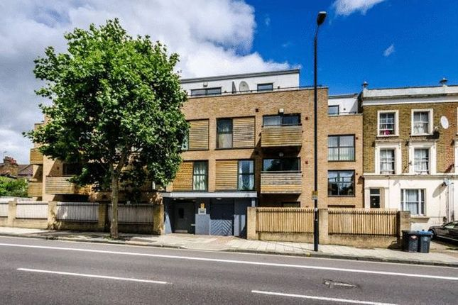 Thumbnail 2 bed flat to rent in Zahra House, Harrow Road