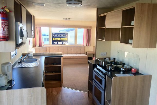 Kitchen of The Elms, Sandy Bay, Exmouth EX8