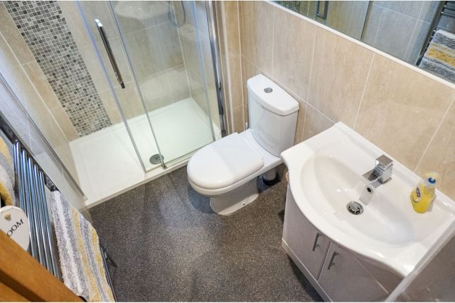 Shower Room of Sharon Road, West End, Southampton SO30