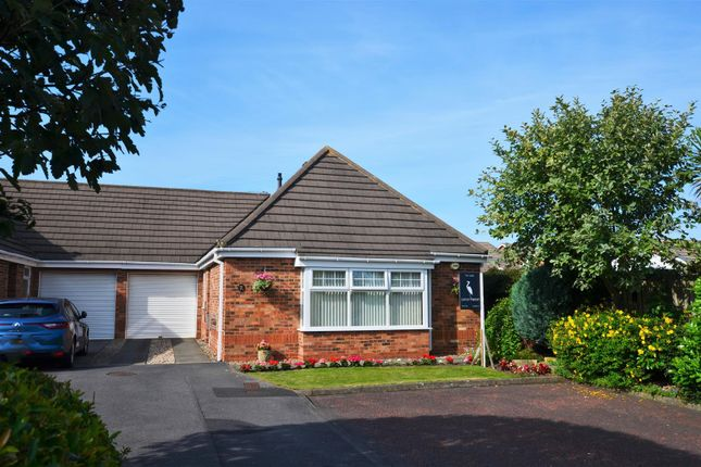 Thumbnail Bungalow for sale in Lidcombe Close, Tunstall, Sunderland