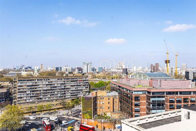 Flat for sale in Newington Causeway, London