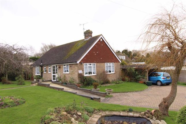 3 bed detached house for sale in Cackle Street, Brede, East Sussex